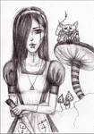 Alice WIP