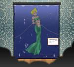 Hannah - Art Installation I: Mermaid