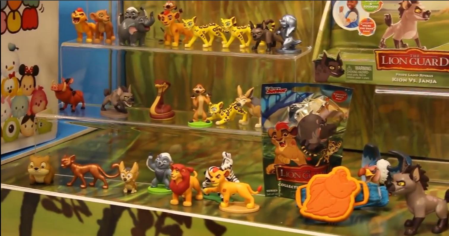 Lion Guard Toy Fair 2016 2 By Se7j R On Deviantart