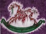 Horror Horse