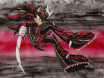 Dark Warlord: Shadow