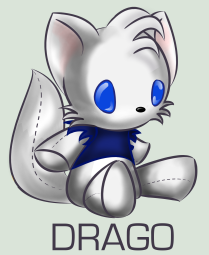 Plushie Collection: Drago by Omnicenos