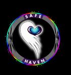 Safe Haven Badge by Omnicenos