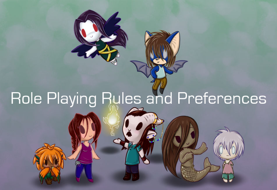 Role Playing Information