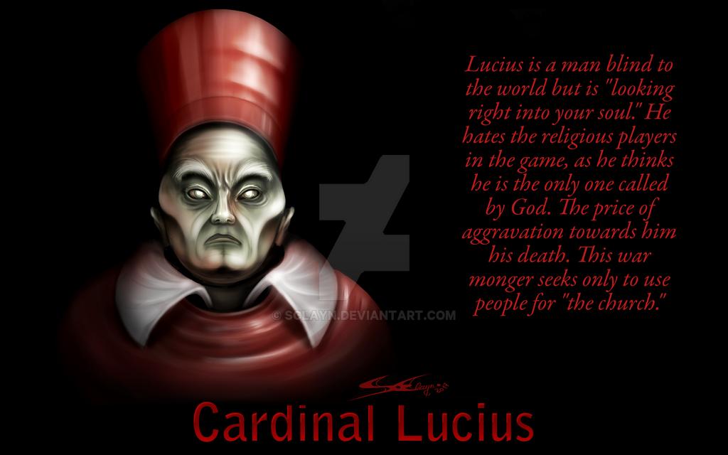 Kardinal Lucius