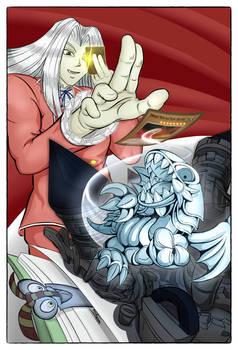 Pegasus Yu-Gi-Oh