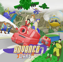 Advance Wars Reunited