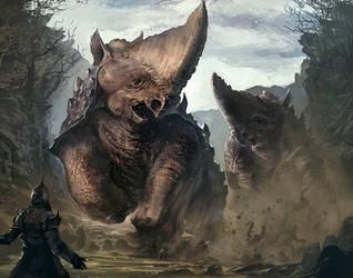 RhinoFinal by ricardotlima