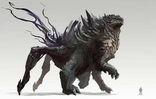 Beast6
