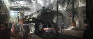 Gare19th RicardoLima by ricardotlima