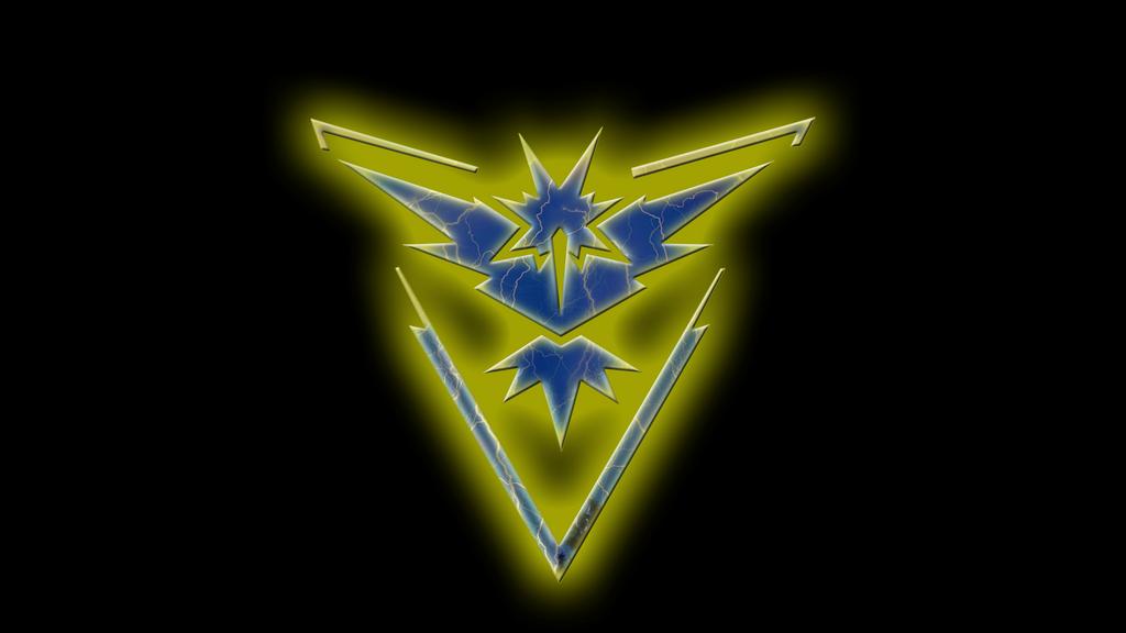 Team Instinct Wallpaper Pokemon Go: Team Instinct Wallpaper By Perbrethil On DeviantArt