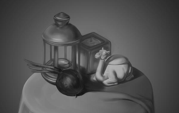 Study by Sentimenthol