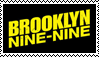 Brooklyn Nine-Nine Stamp by iacomary97