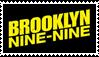 Brooklyn Nine-Nine Stamp by iacomary97