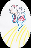 Snow White by EstrangeloEdessa
