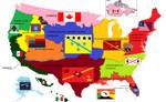 alternate map of north america