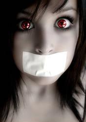 Speak No Evil by takeyourhatred