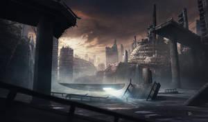 Ancient colony
