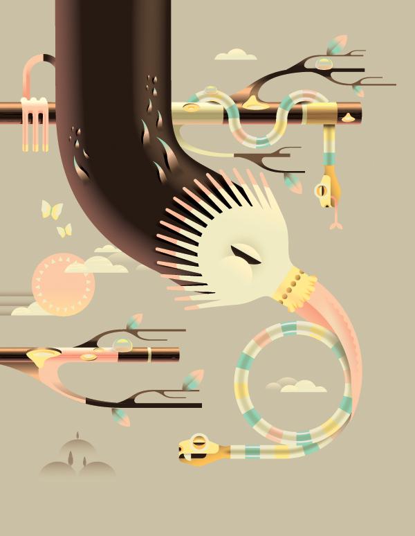 Songbird 13 by drewfio
