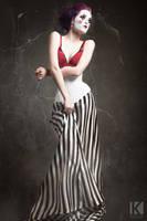 Clowny Clown by Tristin-Vitriol