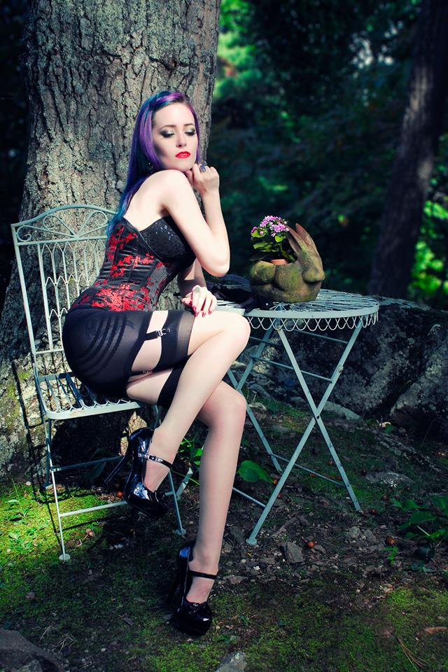 Stone Rabbit by Tristin-Vitriol