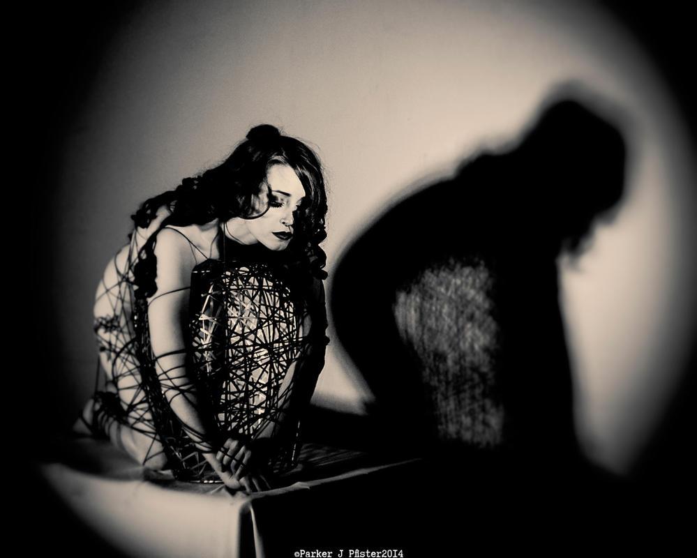 Shiver by Tristin-Vitriol