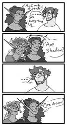 stop bullying him by guacola