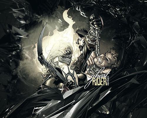 Ghost Rider v2