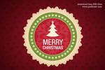 Christmas Design Element PSD