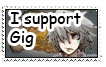 .:Gig Stamp:. by soulnomadGig