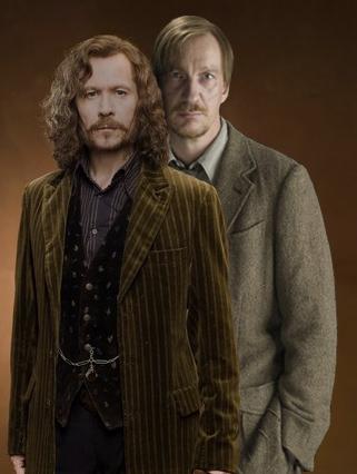 Remus Sirius by Spruffen on DeviantArt