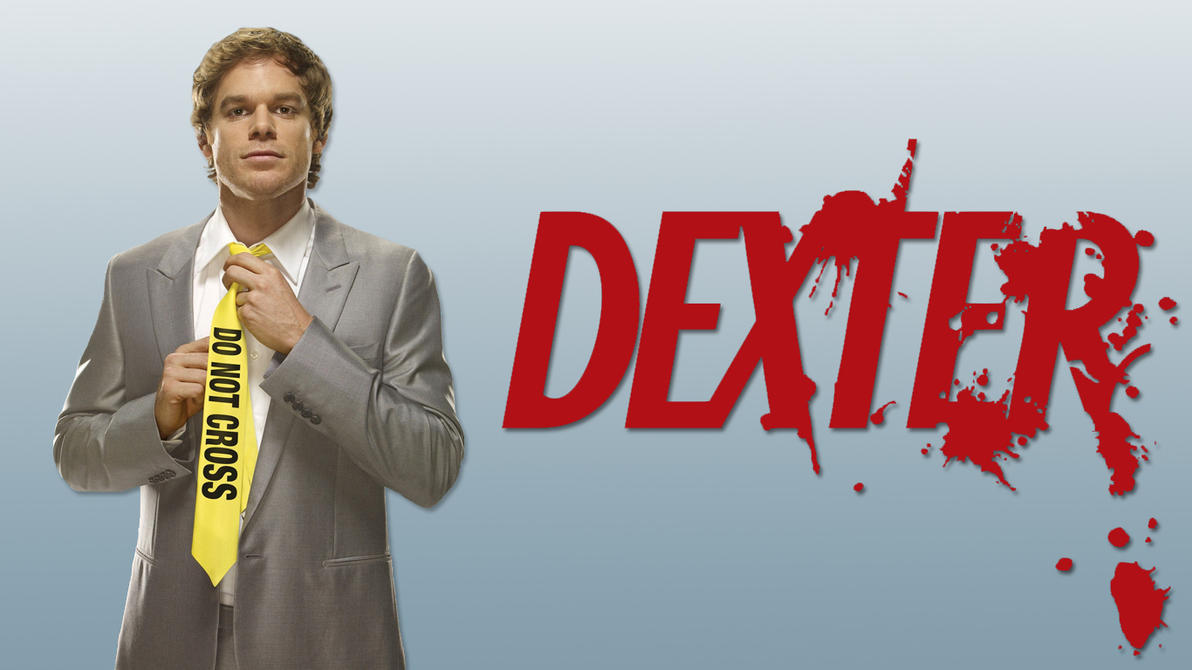 Dexter Wallpaper By Spruffen