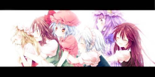 Like Family by Riichuu