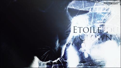 Etoile du Clown by InconnueSecrete