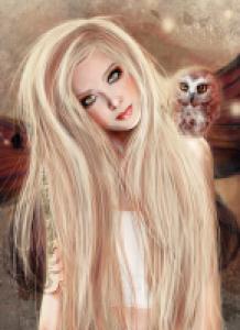 InconnueSecrete's Profile Picture
