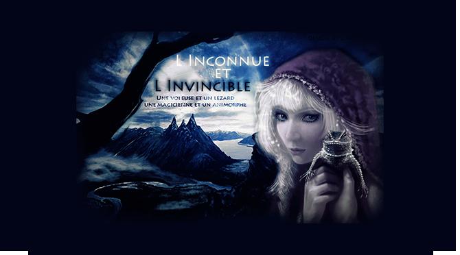 L'Inconnue et L'Invincible by InconnueSecrete