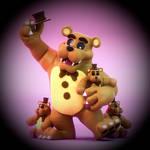 Nightmare Freddy!