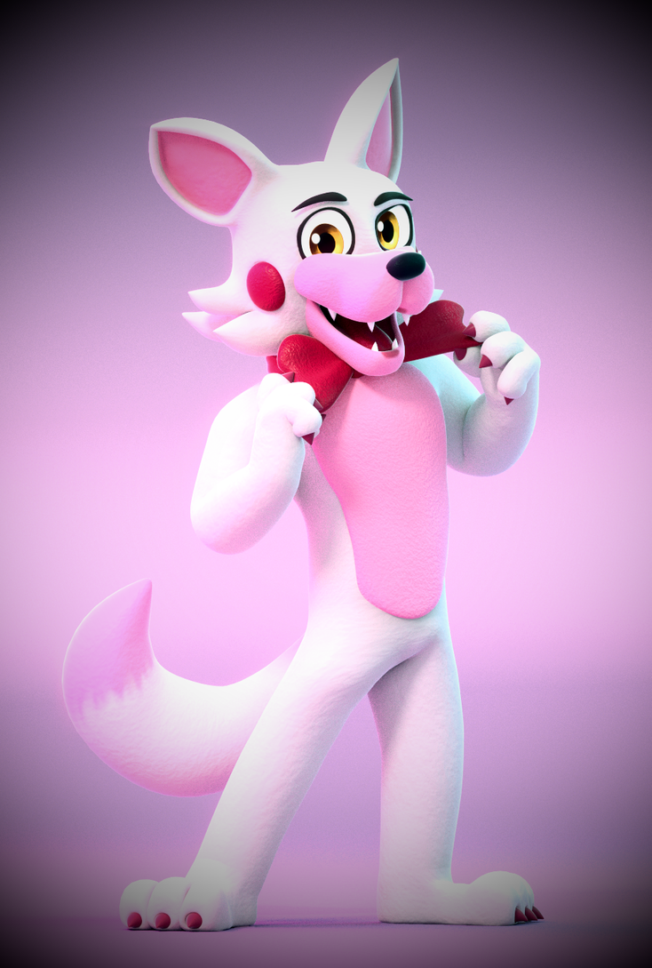 The Mangle!(READ THE DESCRIPTION) By SmashingRenders On