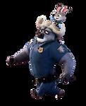 A Police Ride Along!