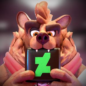 SmashingRenders's Profile Picture
