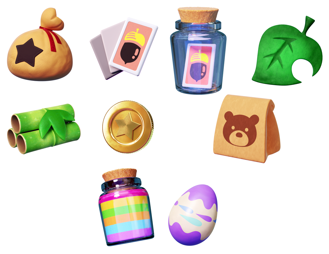 A Bunch A Animal Crossing Icons by SmashingRenders on ...