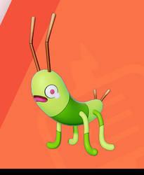 Twug! (Animation in Description)