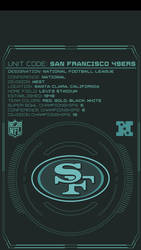 49ers-JARVIS by hmt3
