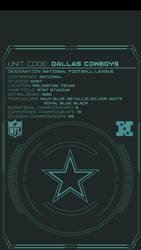 Cowboys-JARVIS by hmt3