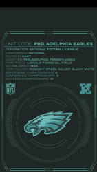 Eagles-JARVIS by hmt3
