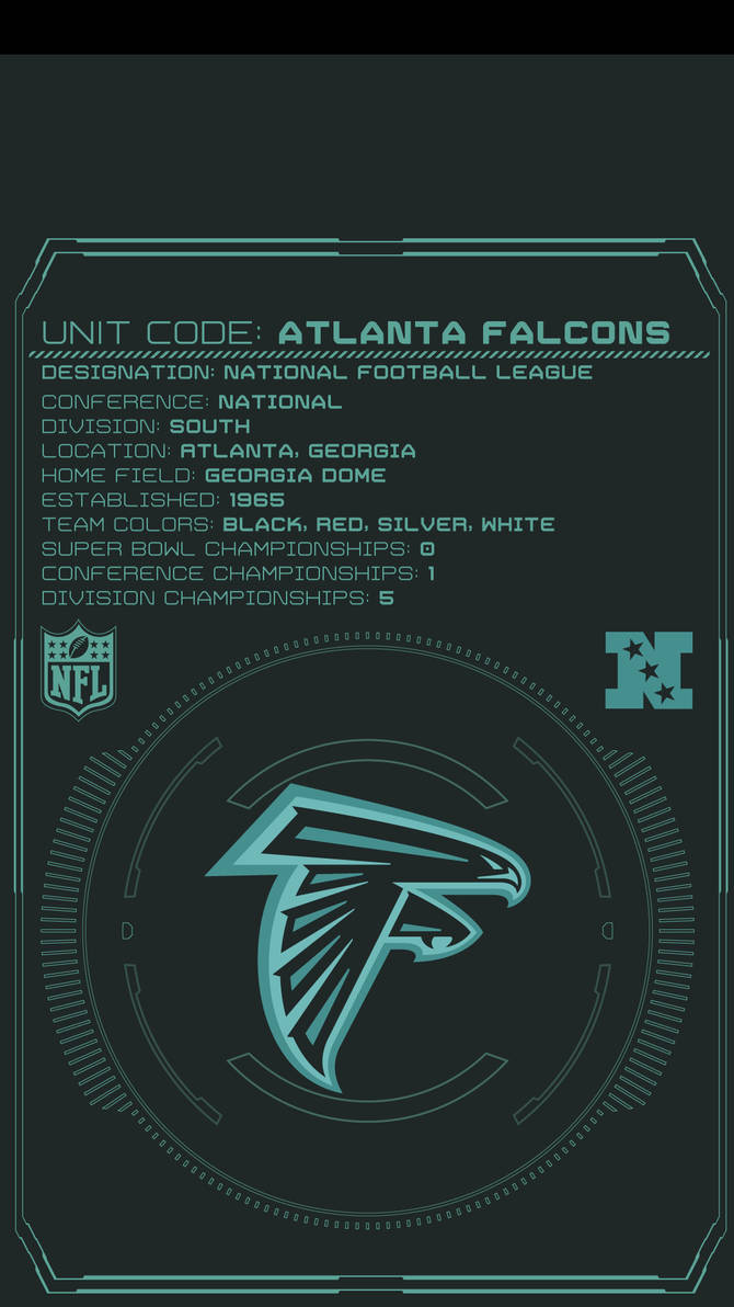 Falcons-JARVIS