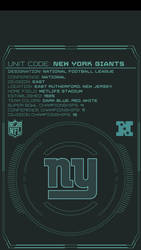 Giants-JARVIS by hmt3