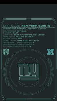 Giants-JARVIS