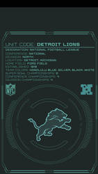 Lions-JARVIS by hmt3
