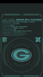 Packers-JARVIS by hmt3